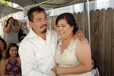Joaquin & Ana Dominguez Vow Renewal