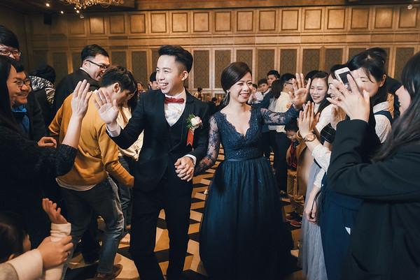 Fin 宜蘭香格里拉Wedding