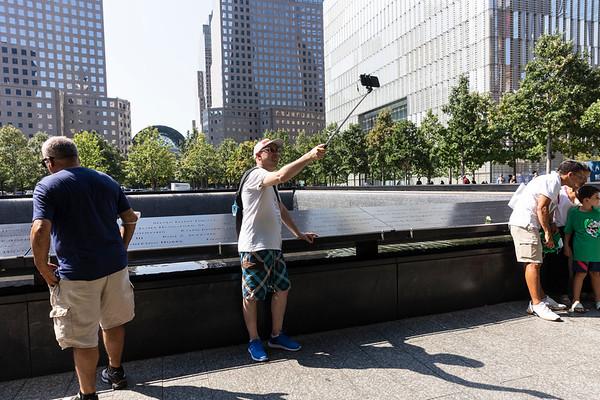 2108 WTC Memorial
