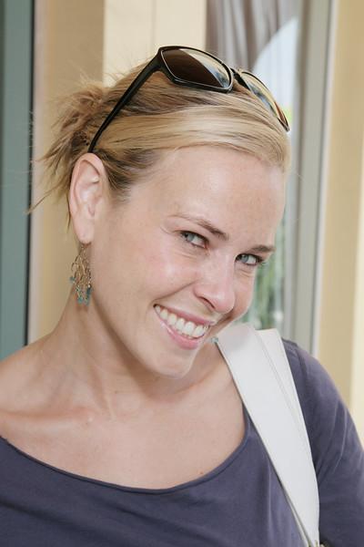 May 25, 2007 - Sunset Tan - Chelsea Handler