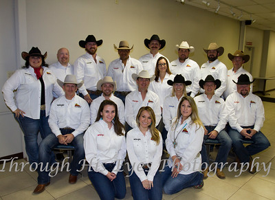 Ranch Rodeo 2018-2019