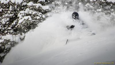 Ski Utah images