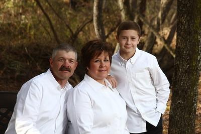 Holland Family Fall 2011