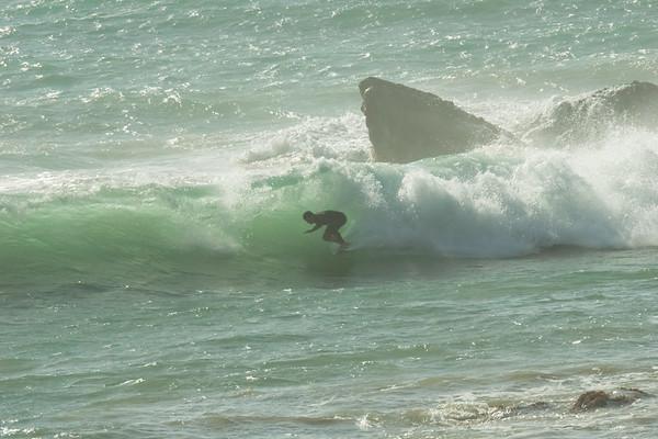 Pt. Mugu Surf