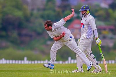 Cricket Portfolio