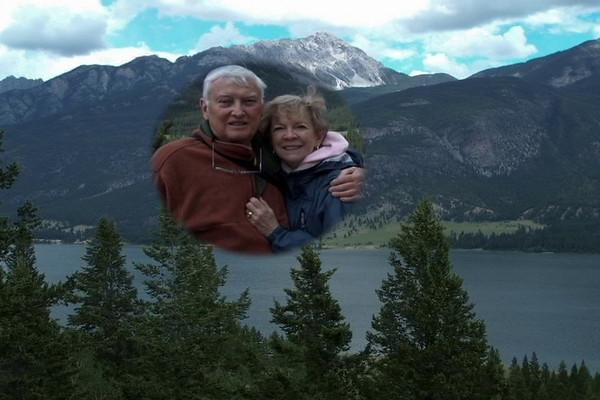 Chuck Patti's Canadian Trip SS - Videos