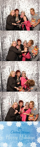 Chelton House's Holiday Party