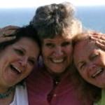 Heceta Light House Sister Trip