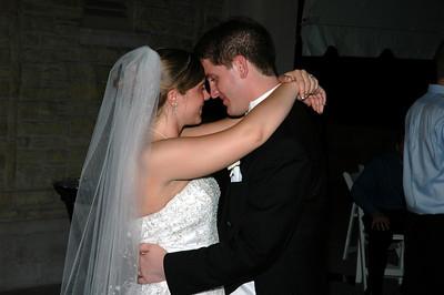 Andrew & Erin Fite Wedding