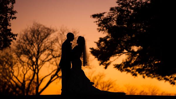 Ashley and Aaron's Wedding, Salisbury, MD