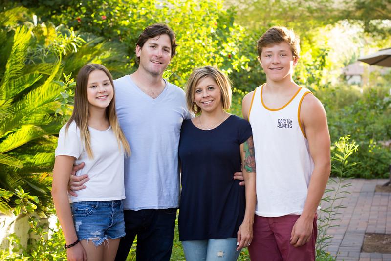 Rice Family - June 2014