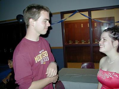 MSA Prom 2003