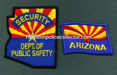 AZ DPS Security