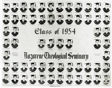 NTS Graduates - Class Photos