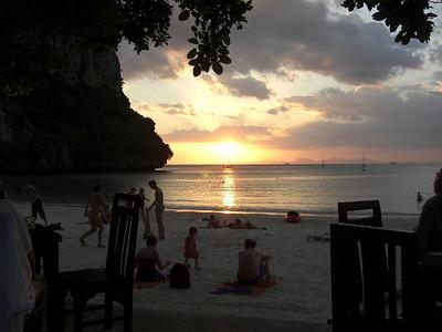 Thailand - Rai Lay