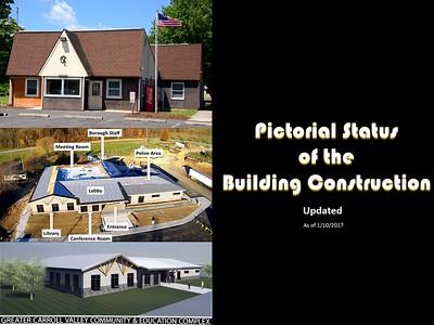 CVB New Building