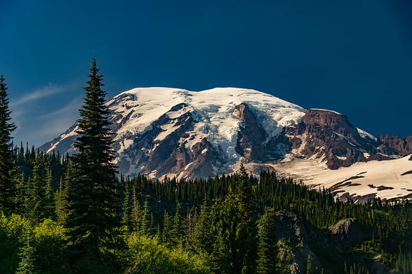Mt Rainer National Park
