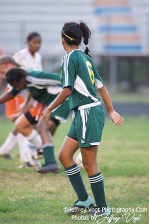 09-22-2010 Watkins Mill HS vs Seneca Valley HS Girls Varsity Soccer, Photos by Jeffrey Vogt Photography