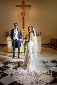 Janine & Andrew wedding