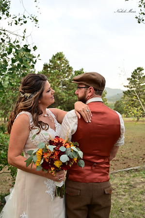 Kristin & Mike's Wedding