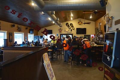 Rush Lake Grumpy Minnow 01-31-2015