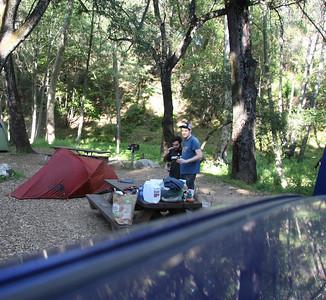 John's Trip summer 2010