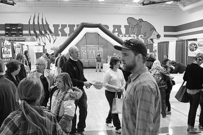 Kimball Expo 2014