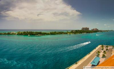 2009 07 11 Bahama Cruise Day 2 Nassau