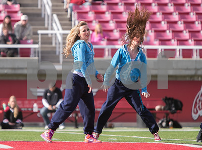 State Halftime featuring Maddie McPhail