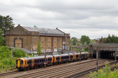 West Midlands Railway