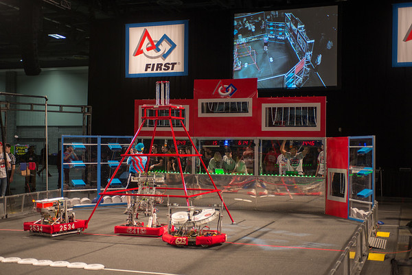 FIRST - FRC  GREATER   DC  2013-A