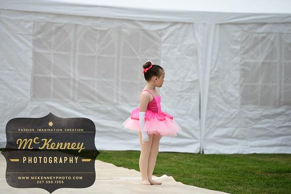 6. Ballet Grand