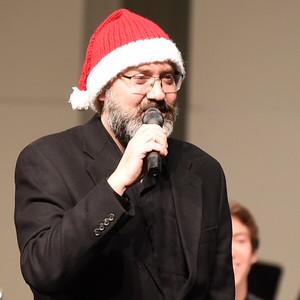 2019-12-18 Winter Band Concert