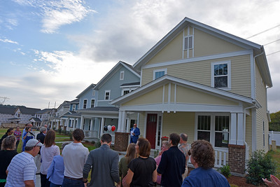 Affordable Housing Dedication