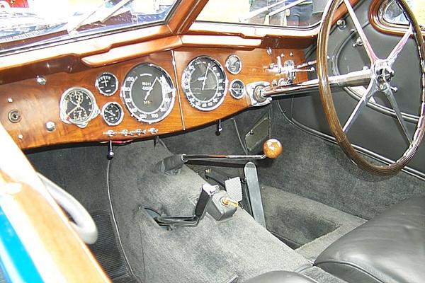 1937 Bugatti Type 57S Atalante