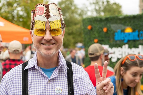 2019 Asheville Oktoberfest