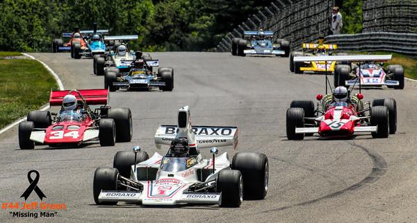 Formula 5000 Revival Series