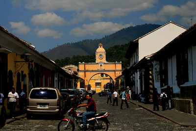 2009 February 2-4 - Guatemala
