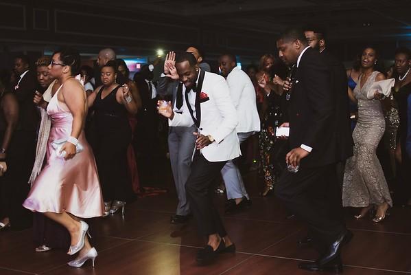Black Alumni Ball 2018
