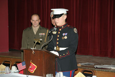 2005 - Nov. (Marine Corps Birthday)