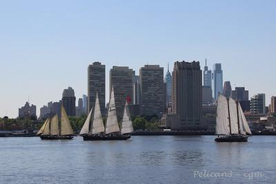 Sail Philadelphia 2018