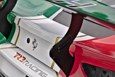 2019 Blancpain GT World Challenge America