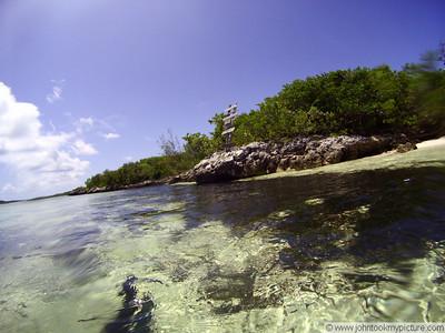 2009 07 12 Bahamas Cruise Underwater Photos
