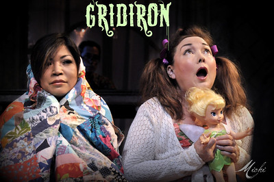 Gridiron Hawaii