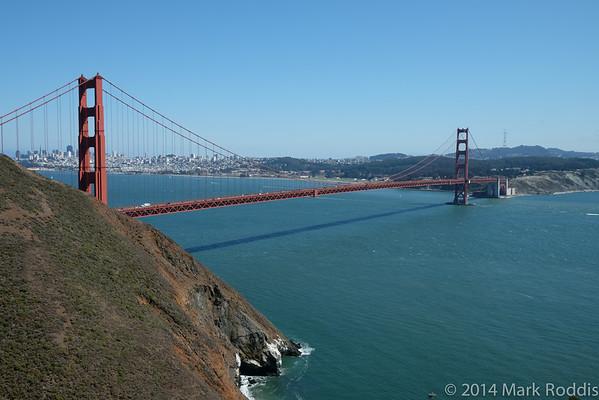 San Francisco - August 2014