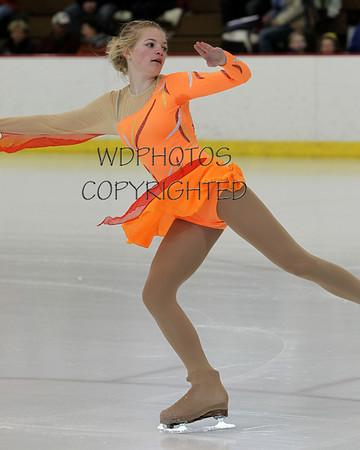 Absaroka Figure Skating Club 3rd Annual (Spring Fling) On the Ice 3/26/2011 Cody WY