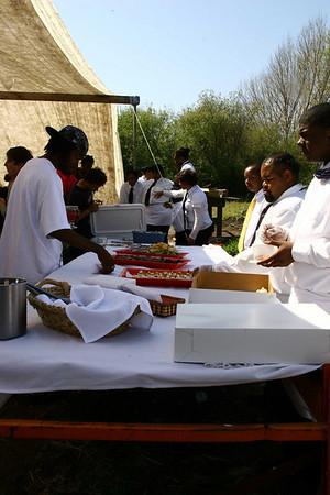 Sunnyside Farm Party 3/27/2010