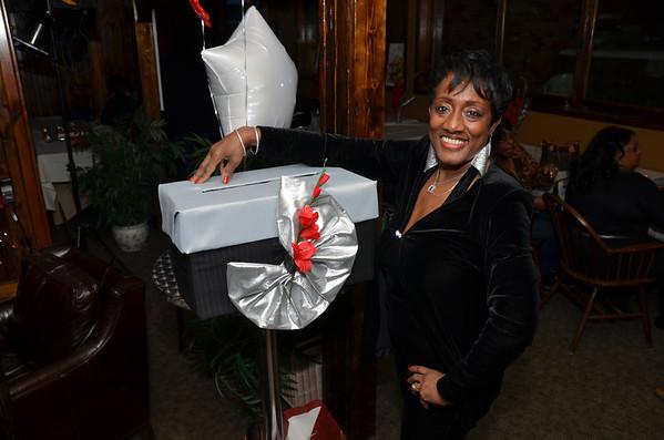 Janet's Birthday Celebration 2-05-2013