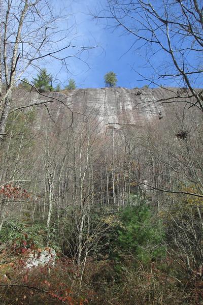 Great Wall Trail - 3,690'