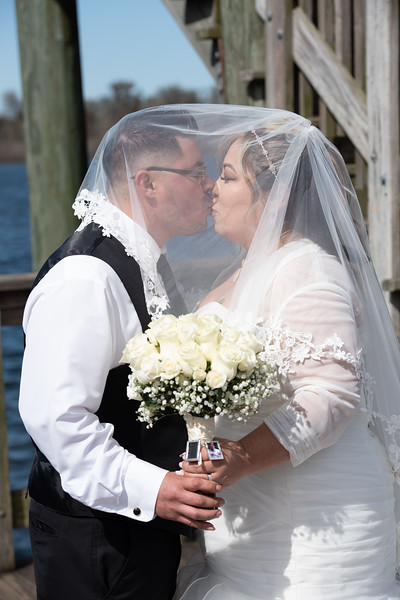 Jessica H 2019 Wedding